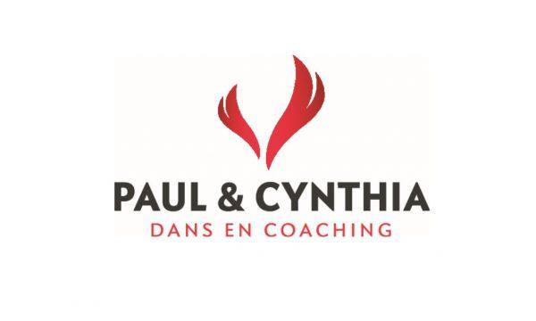 Logo Paul & Cynthia